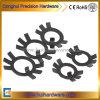 Rondelle della tabulazione della serratura del acciaio al carbonio per i controdadi