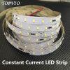 Constante Huidige Flexibele Lichte LEIDENE 24lm/LED 60LED/120LED/M 2835SMD Strook