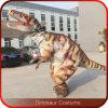 für Jurassic Park Realistic Dinosaur Costume