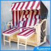 Canvas e Wood d'profilatura Beach Chairs