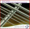La tige filetée en acier au carbone Gi Q235 haute résistance du goujon en acier inoxydable