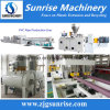 Sonnenaufgang-Maschinerie-Plastik-UPVC Belüftung-Rohr-Produktions-Strangpresßling-Zeile