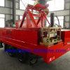 機械を形作るBohai Kr24ロール