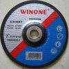 Metal abrasivo Grinding Wheel (27A-A)