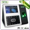 Terminal Multi-Biométrico facial del control de acceso de la atención Clock+ del tiempo
