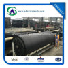 75GSM Geotextile Silt Fence Wire Mesh Fence