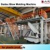 Isolamento Construsion Pier Moldagem por sopro linha de produção