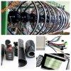 Elektromotor-Fahrrad-Konvertierungs-Installationssatz des PAS Systems-350W für irgendein Fahrrad