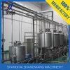 Machines van de Kaasbereiding en Lijn de de van uitstekende kwaliteit van de Verwerking