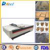 中国の最もよい価格の振動のナイフの切断のKingerのガスケットか革または衣服機械