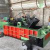 Machine de la presse à emballer Y81f-160 pour la mitraille
