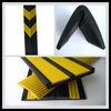 Protezione Bumper di gomma, protezione di gomma della parete della protezione