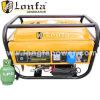 uso domestico silenzioso portatile del generatore del gas naturale di 6.5HP 2kw 2000W