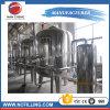 O tratamento da água puro, Ce aprovou a filtragem quente do tratamento da água do RO do preço, equipamento 1000 do tratamento da água do RO