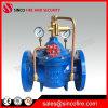200X PN16 Válvula reductora de presión