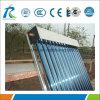 Frostschutzheizungs-Projekt-Wärme-Rohr-thermischer Solarsammler