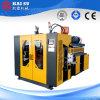 Máquina plástica del moldeo por insuflación de aire comprimido de la protuberancia de la bola del mar del HDPE