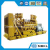 Preço competitivo 500kw/625kVA conjunto gerador eléctrico alimentado pelo motor diesel Jichai