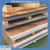 hoja de acero inoxidable en frío 316L del SUS 4X8 del surtidor de China