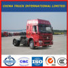 HOWO 4X2 380HP euro 4 Tractor Trailer Truck