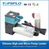 Pompe liquide mini à diaphragme de haute performance, mini pompe 12V liquide