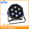 LED Mini Stage Lights 7*4W PAR Light