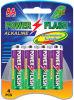 Alkalische Batterie (LR6)