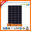 100W 156*156mono-Crystalline Solar Panel