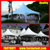 Culmine Marquee Gazebo Wedding Tent per Outdoor Exhibition