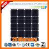 70W 156*156моно-кристаллических солнечная панель