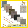 Nouveau Ariston Gold / gris / blanc / noir / brun / vert / rouge / jaune Granite / BLUE brillant pour mur / sol / Stair Tuiles