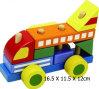 木のおもちゃか煉瓦またはブロック(HSG-T-082)