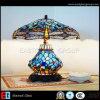 Eglise Glassdesk Lampe Egst023 (verre couleur) Vitrail