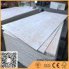 Certificat de l'EPA E1 pin radiata face contre-plaqué pour Decoraton