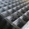 補強鋼鉄構築によって溶接される金網