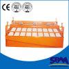 China-hohe Leistungsfähigkeit HochfrequenzScreengold Bergbau und aufbereitendes Gerät