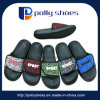 Pistone poco costoso dei sandali del cursore di nuovo arrivo personalizzato