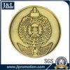 사기질 040 없이 쳐진 구리 금속 동전을 정지하십시오