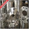 熱い販売の品質のステンレス鋼の造られた溶接首のフランジ(YZF-E300)