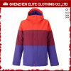 Оптовая цветастая куртка лыжи интереса для девушок (ELTSNBJI-53)