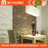 Панель стены PVC 3D стены декоративная водоустойчивая для ванных комнат