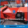 Chambre Machineryindustrial préfabriqués et de l'équipement de construction civile dalle de béton préfabriqué à noyau creux Extrusion Machine à partir de la Chine