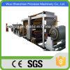 Linha de produção automática de sacos de cimento de alta velocidade