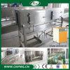Halbautomatische Shrink-Hülse Belüftung-Kennsatz-Etikettiermaschine