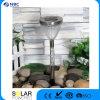 Lumière solaire de NBC Chine Manufactureing, lumière solaire de jardin