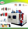 frasco plástico do HDPE 1-5L que funde fazendo a máquina