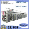 Impresora de alta velocidad del fotograbado de 8 colores 150m/Min
