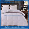 Witte Eend neer/het Tussenvoegsel /Quilt/Comforter van /Duvet van het Dekbed van de Veer