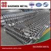 CNC personalizado que faz à máquina, solda das peças de maquinaria da produção do metal da fabricação de metal da folha, montando