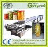 Picles de Pepino e transformação de produtos hortícolas